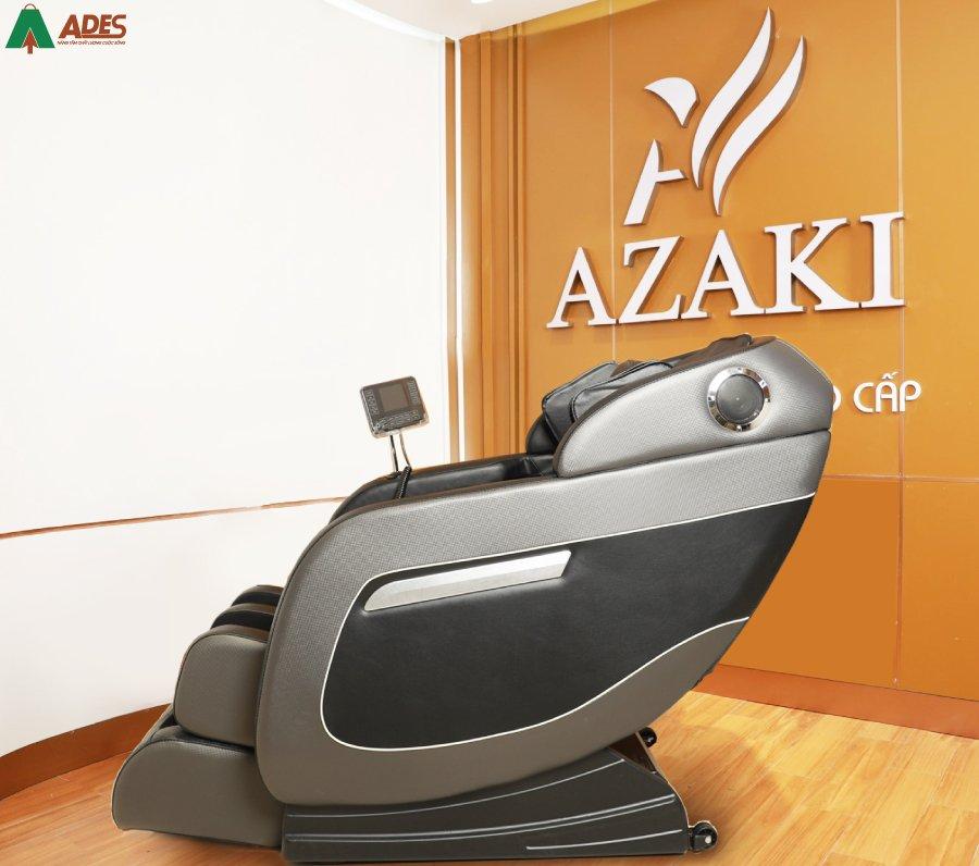Ghe Massage Azaki CS20 chat luong